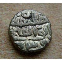 Султанат (Эмират) Джаунпур. Султан Хусайн-Шах (1458-1479 г.) 1/2 тангка.
