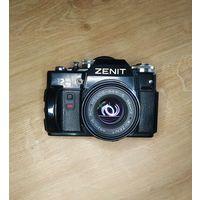Фотоаппарат Zenit 122 1983г.в.
