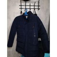 Куртка зимняя, 50-52 размер