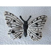 Бабочка белая,1997 год