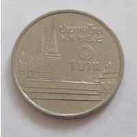 Таиланд 1 бат 2005
