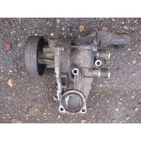 101498 VW Passat B4 1,9tdi водяная помпа+шкив+крепление