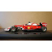 1/18 Ferrari SF16-H Raikkonen