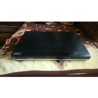 HDD/DVD-рекордер LG HDR 878