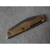 Карманный складной (перочинный) нож, Германия.