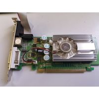 Видеокарта PCI Express GeForce 9300GS (906646)