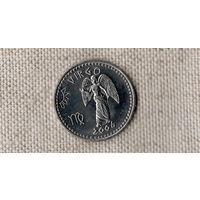 Сомалиленд 10 шиллингов 2006 ///(JN)