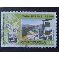 Венесуэла 1974 герб