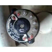Электродвигатель сельсин  постоянного тока коллекторный СЛ-163