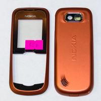 527 Корпус для телефона Nokia 2600c-2 (RM-240). По запчастям, разборка