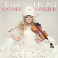 Lindsey Stirling - Warmer In The Winter  // LP new