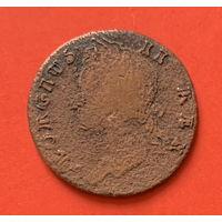 Неизвестная монетка