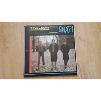 "THE JAM ""SNAP"" 1983 2lp(compilation)"