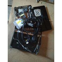 Ноутбук HP compaq615 по запчастям