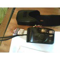 Фотоаппарат пленочный SAMSUNG AF-333