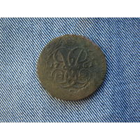 Копейка 1761, Елезавета
