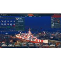 Аккаунт World of Warships (WoWs) с большим количеством свободного опыта, открытой коллекцией и прочими бонусами. С 15 рублей, акция!