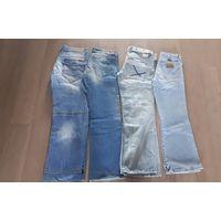 Классные брендовые джинсы.