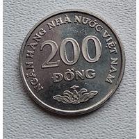 Вьетнам 200 донгов, 2003 3-15-20