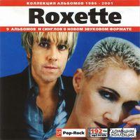 "Roxette ""Домашняя коллекция MP3"" CD"
