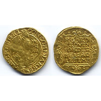Дукат 1649, Гельдерн (провинция), Золото, Коллекционное состояние