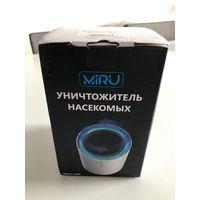 Уничтожитель комаров (новый на гарантии) MIRU 2204