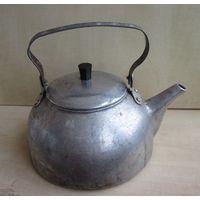 Чайник армейский, 60-е годы.