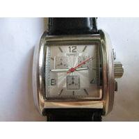 """Часы мужские наручные """"PERFECT"""" с японским механизмом."""