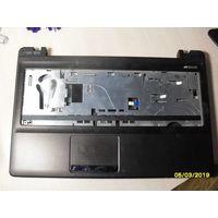 Нижняя часть корпуса ноутбука Asus K52D