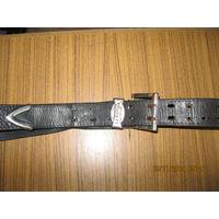 Натуральный кожаный ремень Wrangler