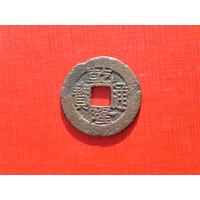 Цянь Династия Цин. Император Цяньлун (1735-1796г)