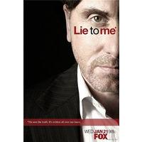 Обмани Меня / Теория Лжи / Lie to Me. 1.2.3 сезоны полностью. Скриншоты внутри