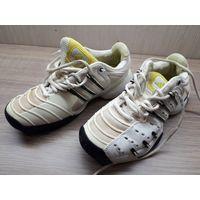 Спортивные, Теннисные кроссовки Adidas Barricade