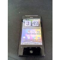 Телефон HTC Gratia A6380 2011 года.