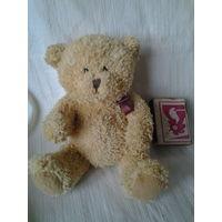 Мишка. Медведь Тедди. Винтаж.