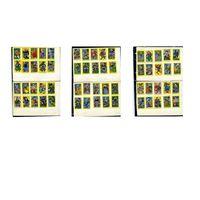 Коллекция спичечных этикеток  55-65 годов различных стран (ТАЙВАНЬ, БЕЛЬГИЯ, ЧССР, ФРГ и пр.)