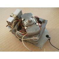 Электродвигатель из III-ЭПУ-28