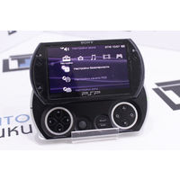 Портативная консоль Sony PlayStation Portable Go. Гарантия