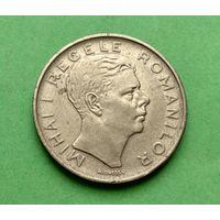 100 лей 1943 года