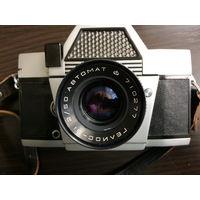 Фотоаппарат Киев-10 автомат 1971 г.