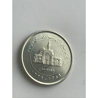 2000 риалов, Иран