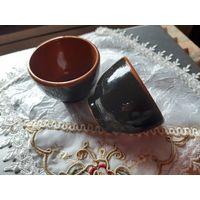 Две чашечки, керамика