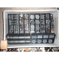 Стержни Кольца ферритовые М2000 М3000 (торы, тороиды, пластины, стержни чашки ферритовые)