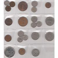 Монеты Норвегии. Возможен обмен