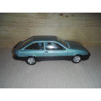 Ford Sierra 1984.Solido.France.1/43.