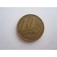 10 Центавос 2004 (Бразилия)