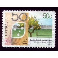 1 марка 2004 год Австралия 2315