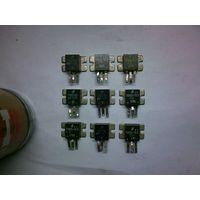 Оптотиристоры
