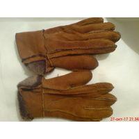Перчатки женские .