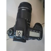 Фотоаппарат Canon EOS 60 D